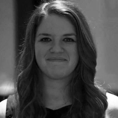 Emily Kauffman, Software Engineer