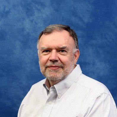 Larry Williams, CTO
