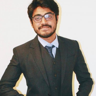 Ishit Shah, Mechanical Engineer