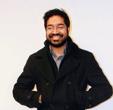 Manomit Bal, Software Engineer