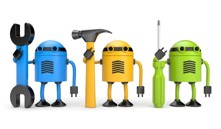 Worker bots