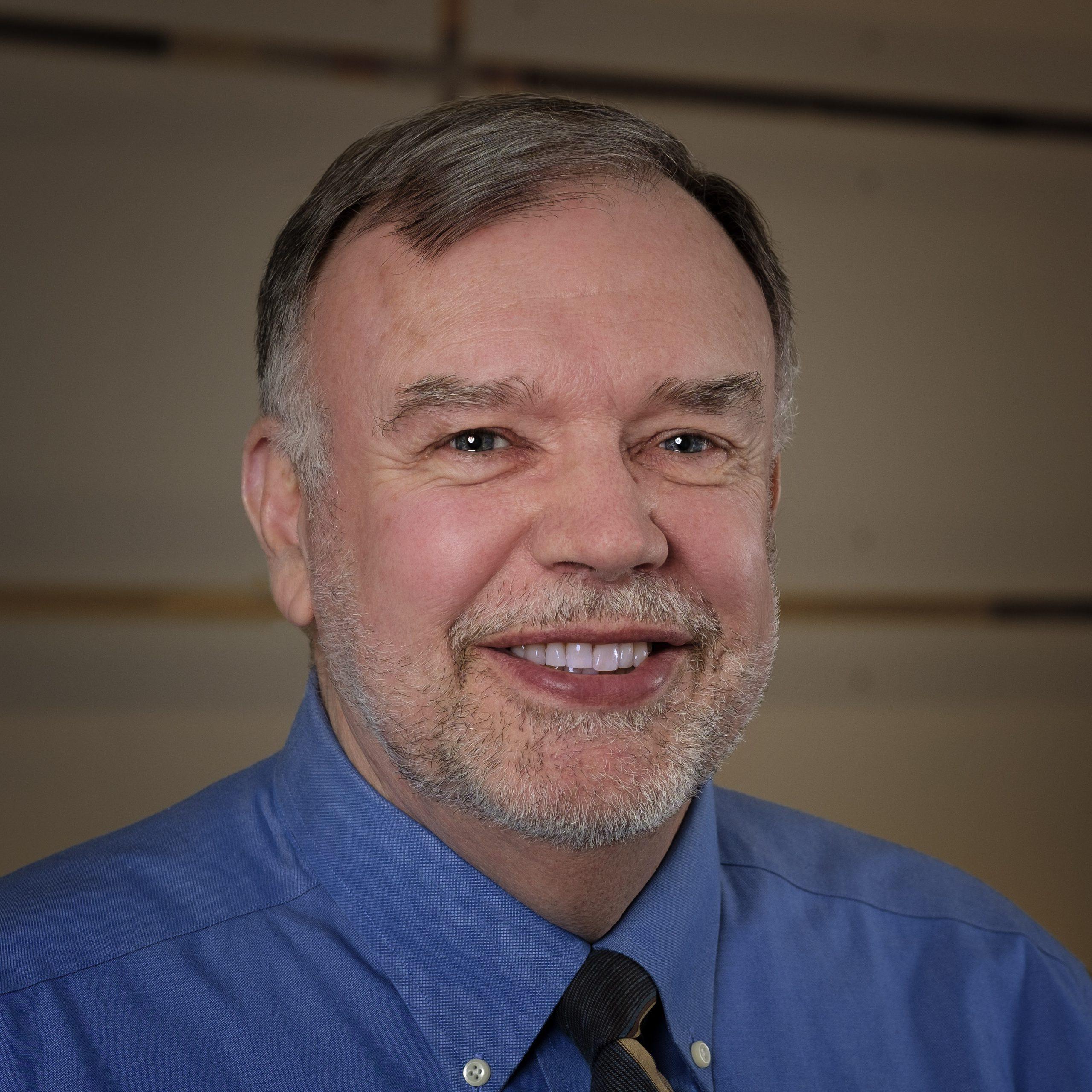 Larry Williams, PhD